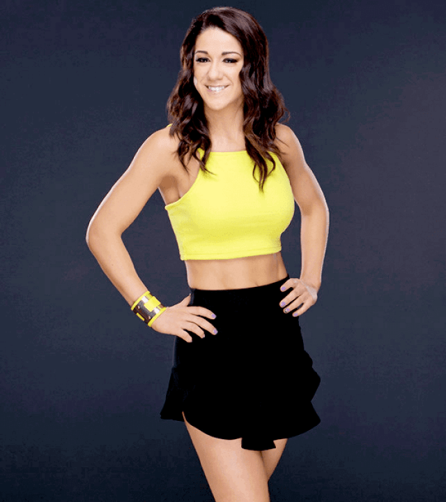 Bayley-awesome-pic