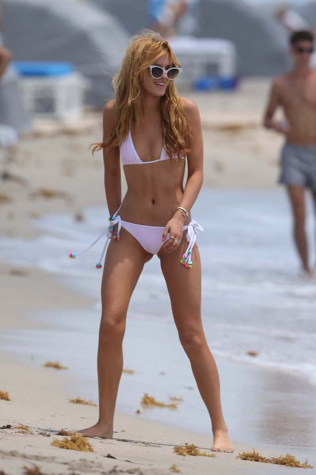 Bella Thorne awesome picture