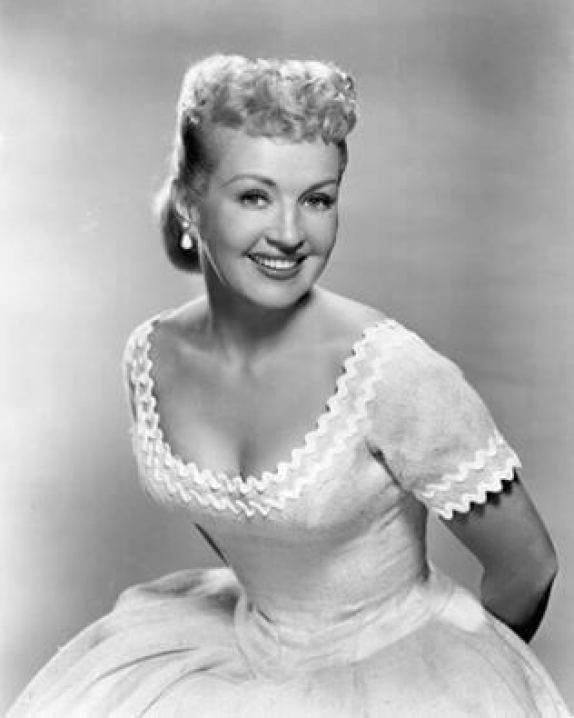 Betty Grable awesome photos