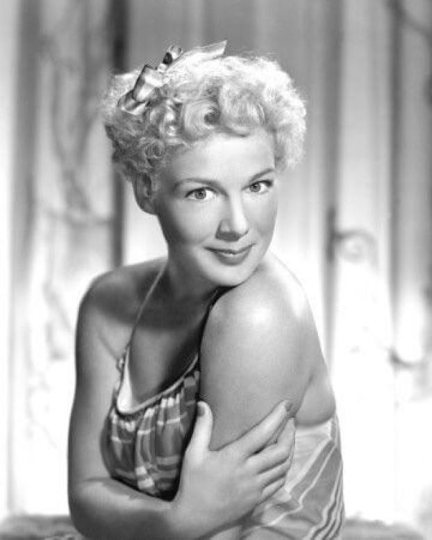 Betty Hutton hot busty picture