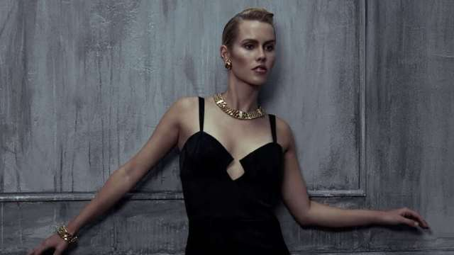 Claire Holt sexy look pic (1)