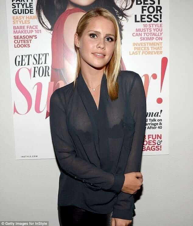 Claire Holt sexy look pics (1)