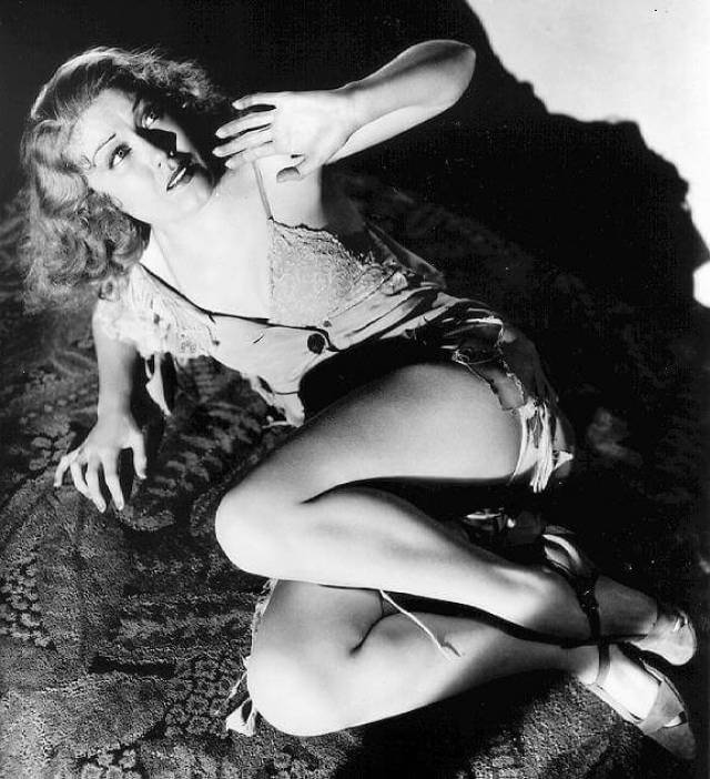 Fay Wray awesome (1)