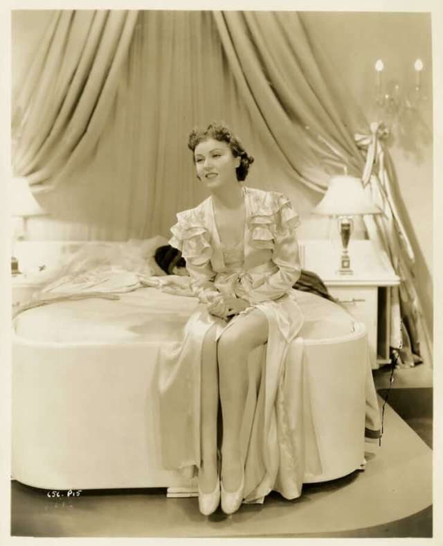 Fay Wray awesome images (3)
