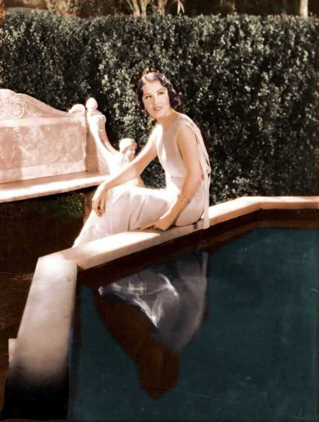Fay Wray awesome pictures (2)