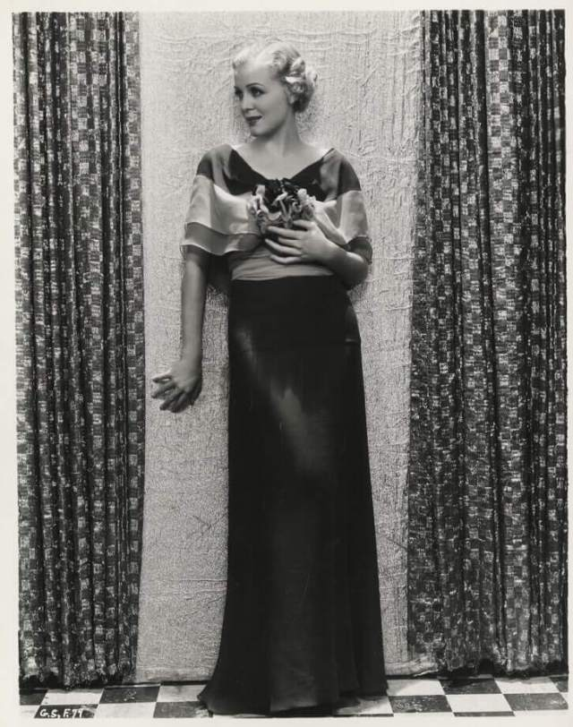 32 Hot Pictures Of Gloria Stuart Which Will Keep You Up At Nights   Best Of Comic Books