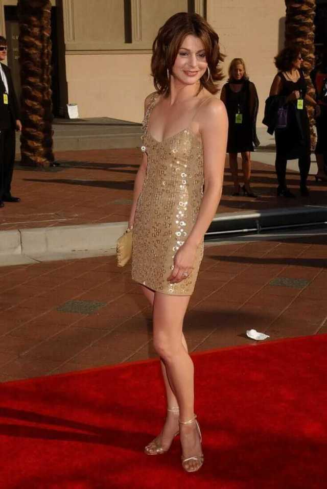 Jane Leeves sexy (1)