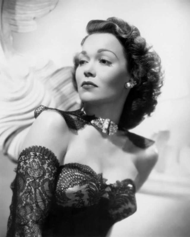 Jane Wyman awesome pictures (3)