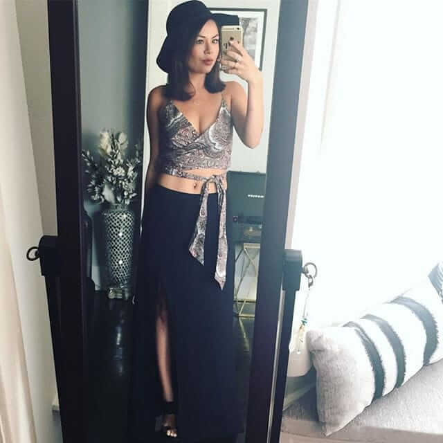 Janel Parrish sexy pictures (4)