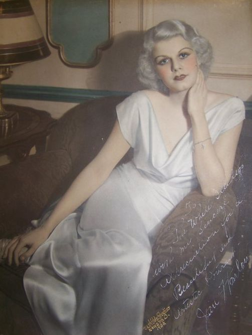 Jean Harlow ass pic (3)