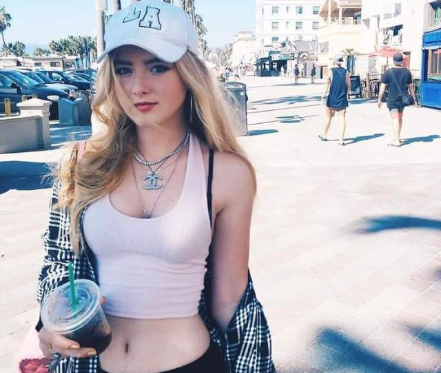 Hottest Kathryn Newton Big Butt Pictures Give Us Closer View Of
