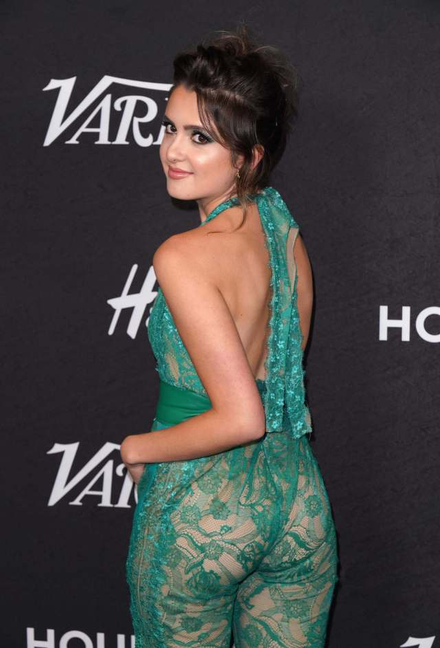 Laura Marano hot booty pictures