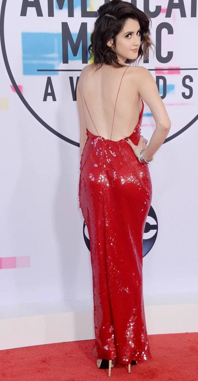 Laura Marano sexy butt pictures