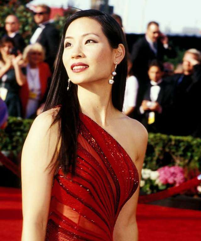 Lucy Liu awesome pictures
