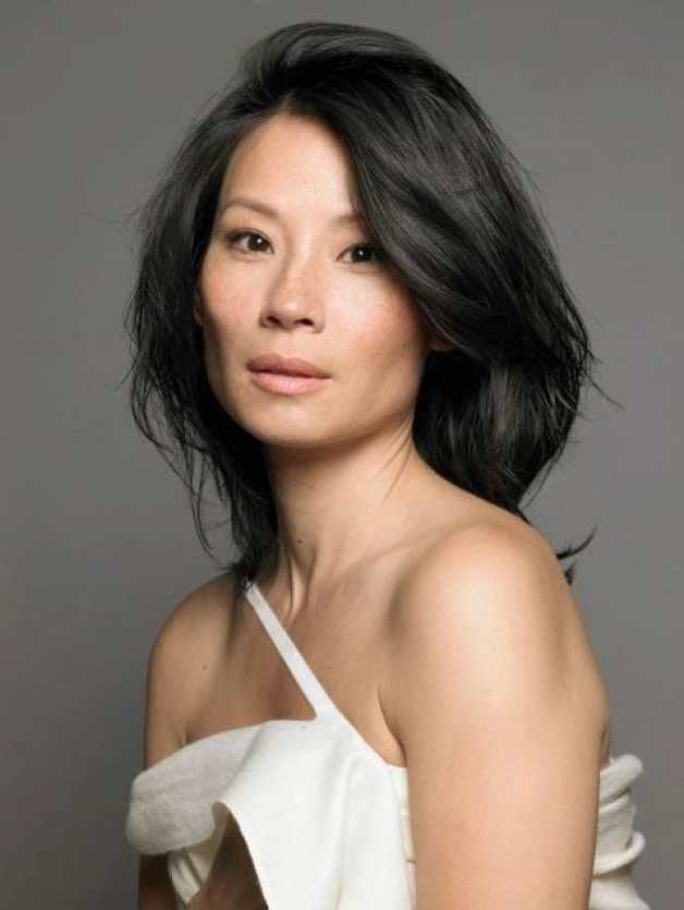 Lucy Liu hot side pictures (2)