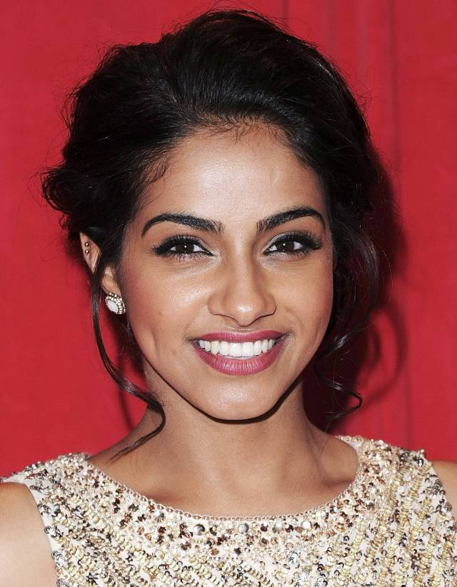 Mandip Gill hot picture (1)