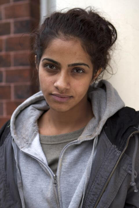 Mandip Gill hot picture (2)