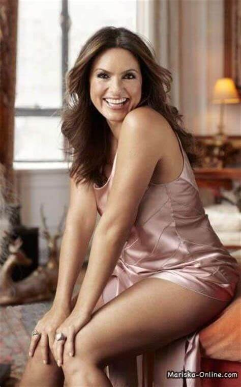 Mariska Hargitay hot pictures