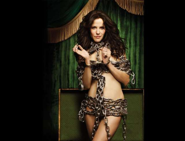 Mary-Louise Parker sexy