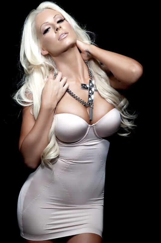 Maryse Ouellet awesome (2)