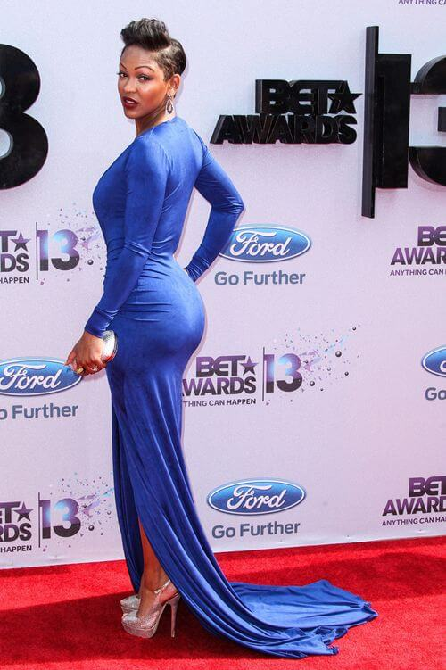 Meagan Good hot booty pic (3)