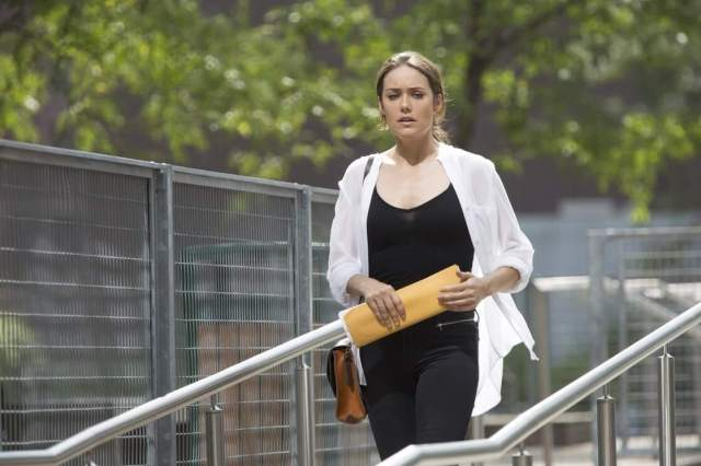 Megan Boone awesome