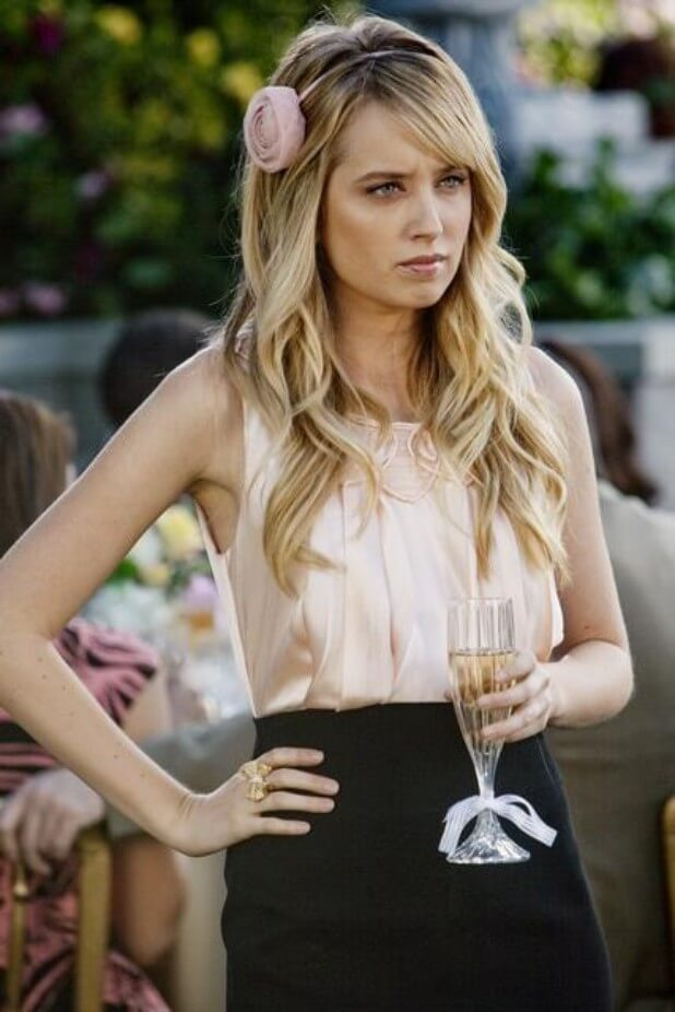 Megan Park hot pictures