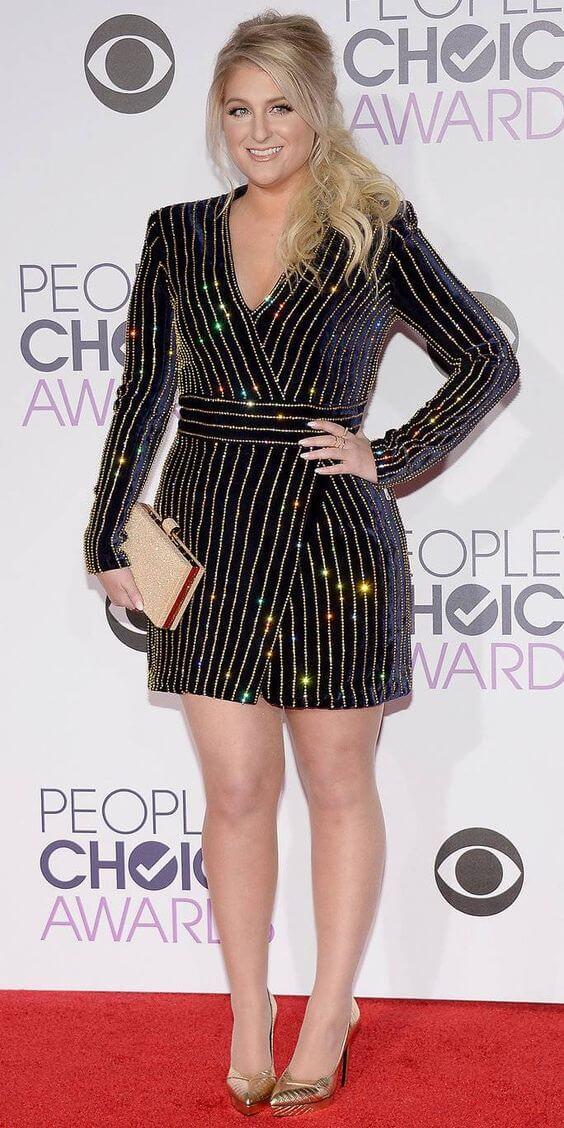 Meghan-Trainor-hot-lady-picture