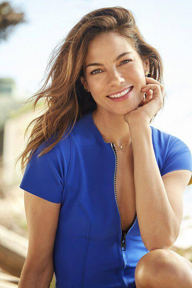 Michelle Monaghan beautiful pic (3)