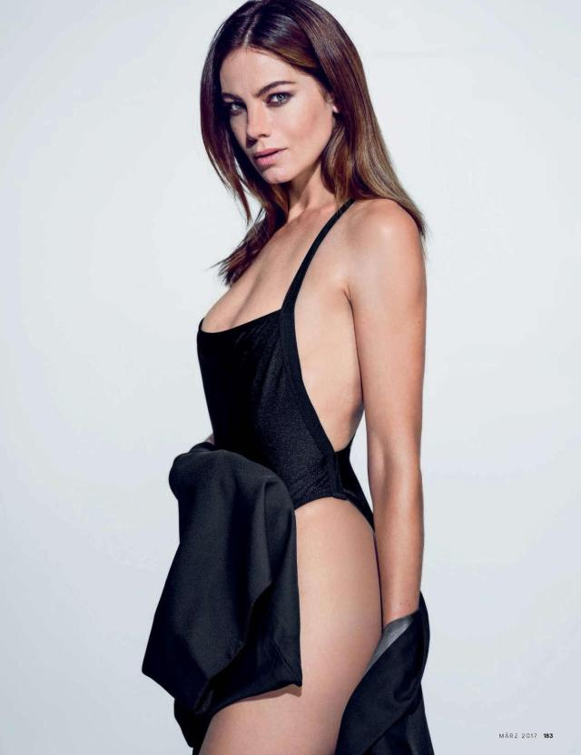 Michelle Monaghan sexy pic