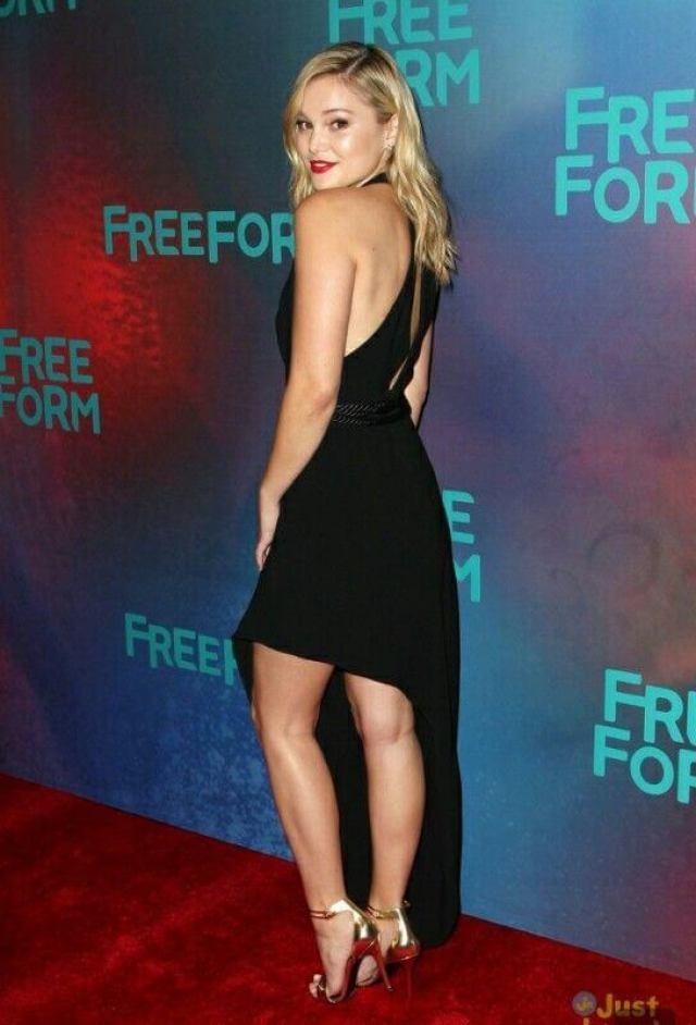 Olivia-Holt-on-Free-Form