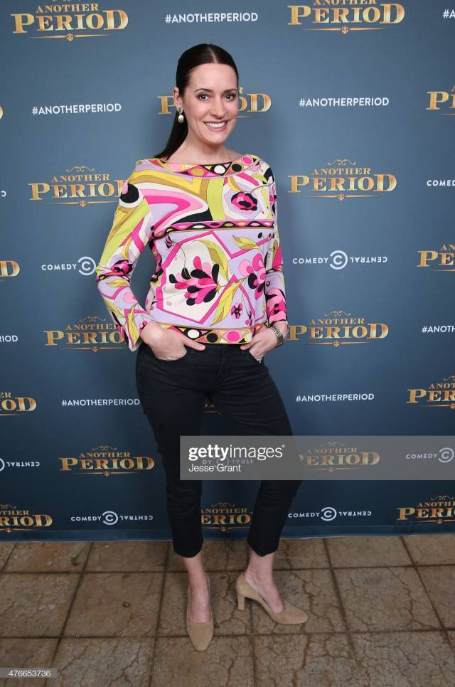 Paget Brewster awesome pics (3)