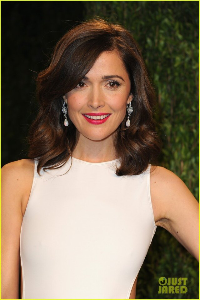 Rose Byrne hot look pictures (1)