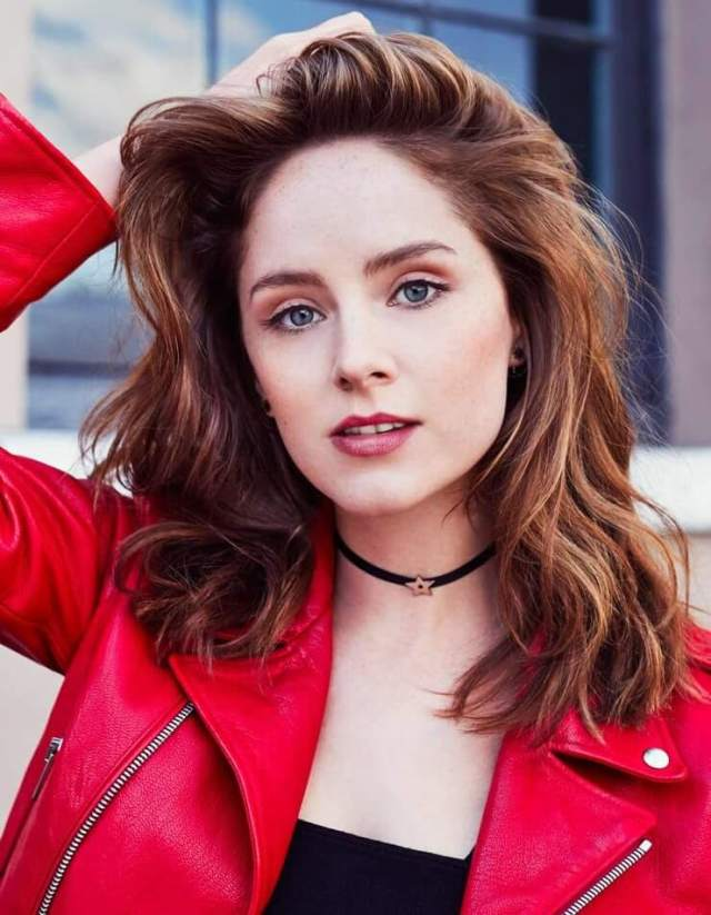 Sophie Rundle sexy pic