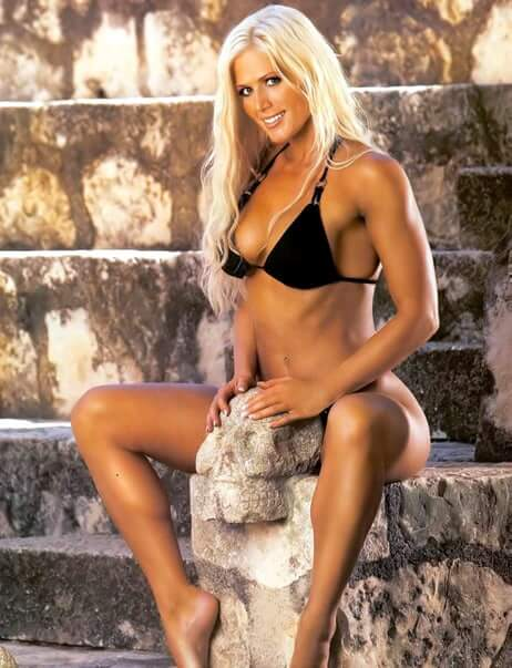 Torrie Wilson awesome pictures