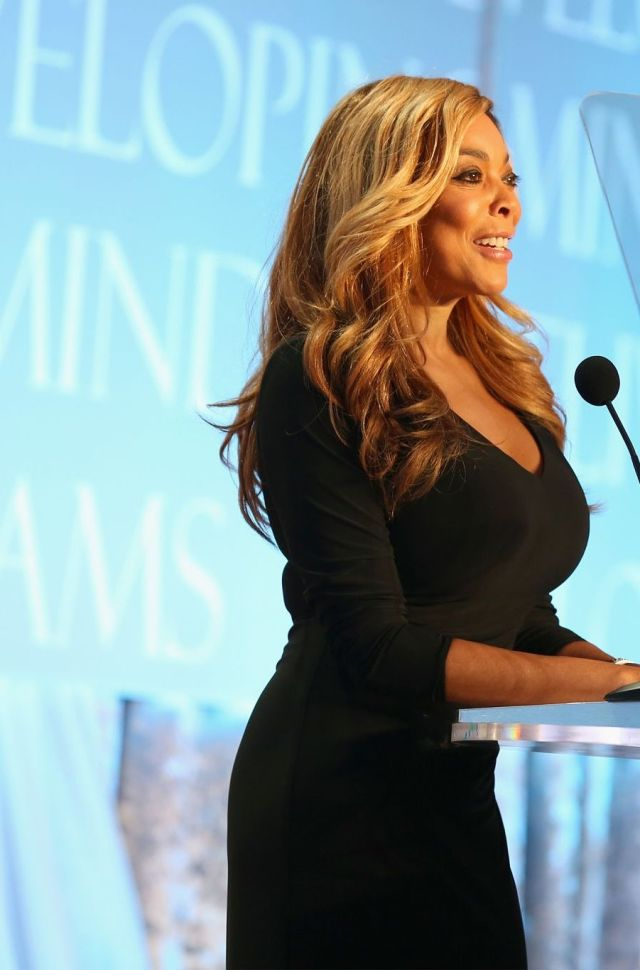 Wendy Williams Big Butt hot pic