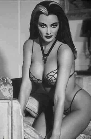 Yvonne De Carlo Tits : yvonne, carlo, Pictures, Yvonne, Carlo, Which, Forget, Girlfriend, Comic, Books