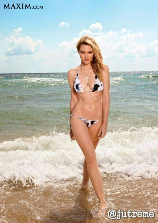 april bowlby hot bikini pictures (2)