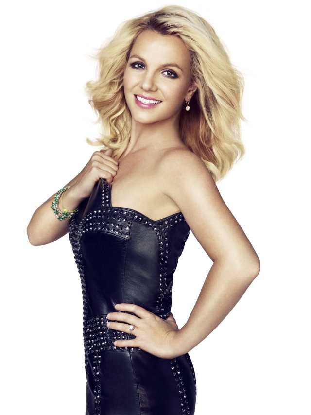 britney spears hot side photo (2)