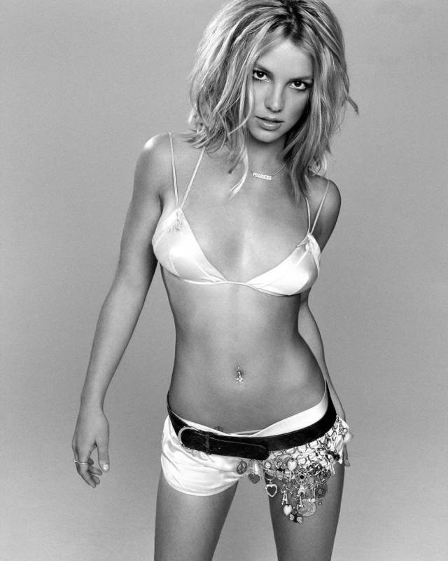 britney spears sexy pictures