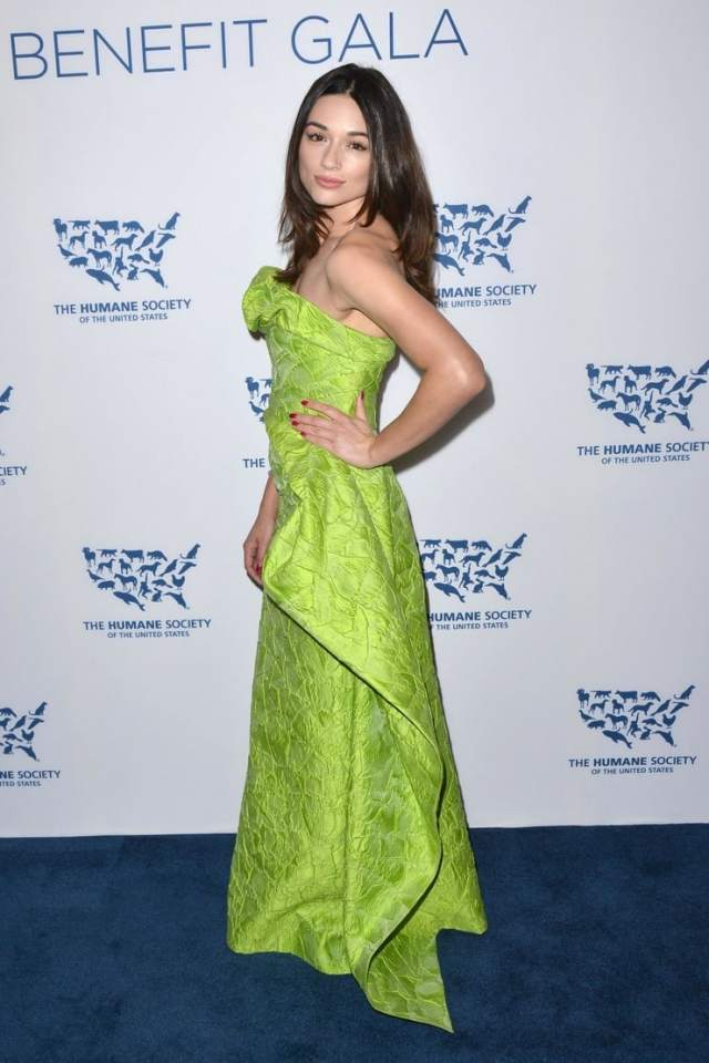 crystal reed sexy pictures