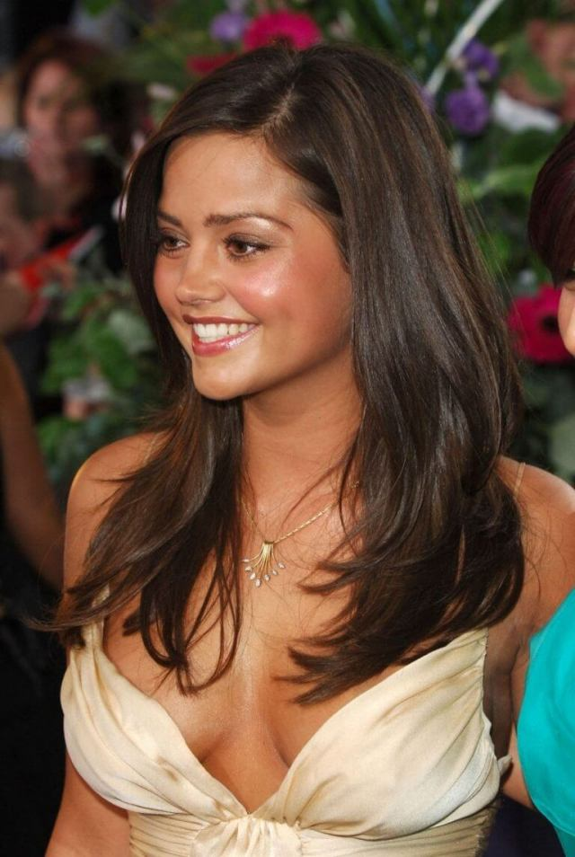 jenna-coleman-cleavage-pictures-768x1145