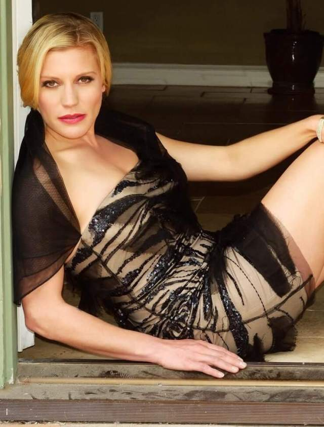 60+ Sexy Katee Sackhoff Boobs Pictures Which Are Stunningly Ravishing | Best Of Comic Books