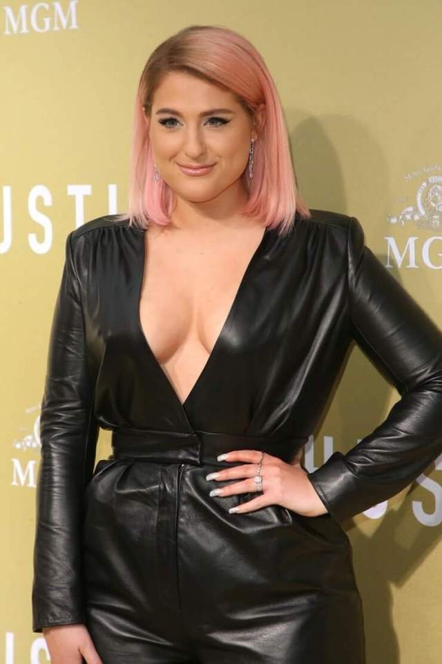 meghan trainor smile (3)