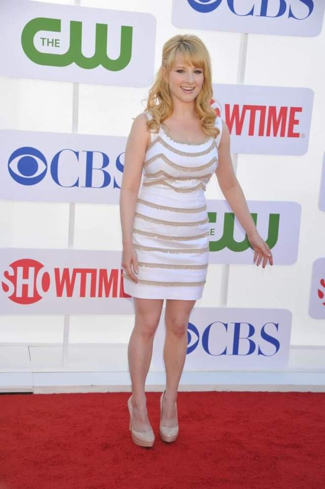 melissa rauch sexy picture