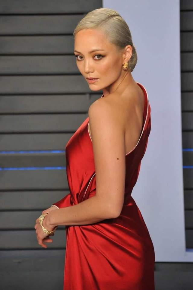 pom klementieff hot side pic