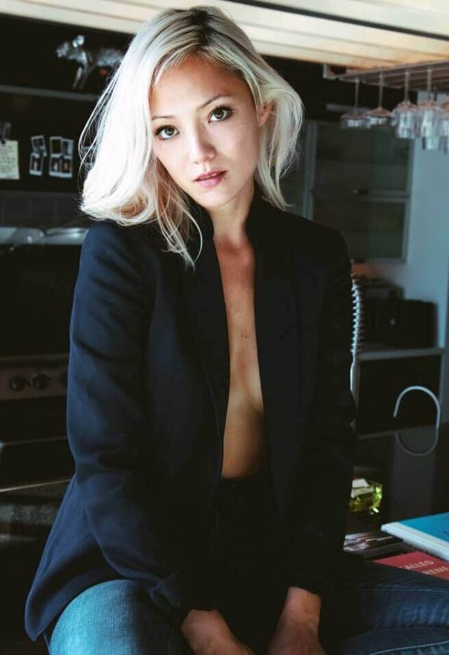 pom klementieff sexy picture