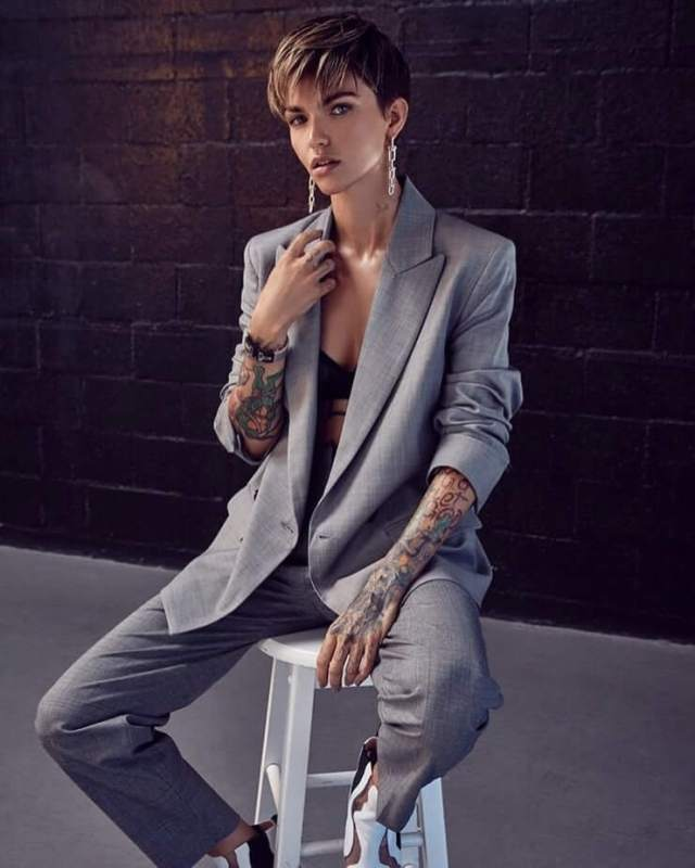ruby rose hot pictures (1)