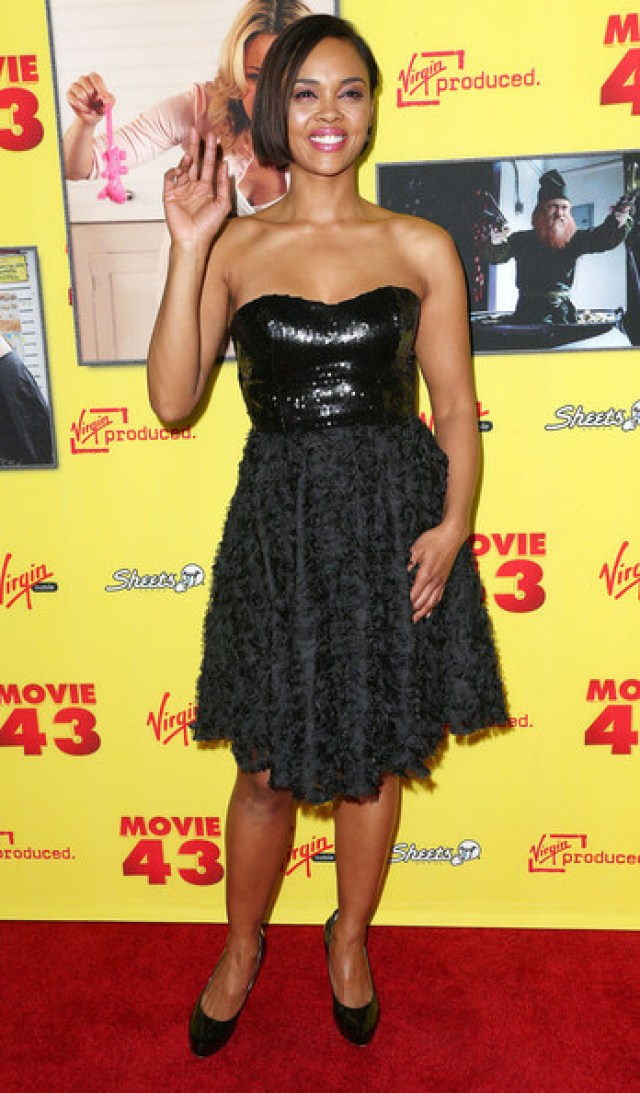 sharon leal awesome look pics (1)