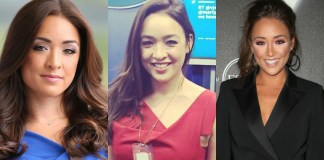 49 Hot Pictures Of Cassidy Hubbarth Are Seriously Epitome Of Beauty